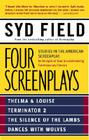 Four Screenplays: Studies in the American Screenplay Cover Image