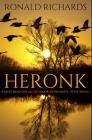 Heronk: Premium Hardcover Edition Cover Image