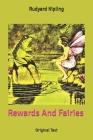 Rewards And Fairies: Original Text Cover Image