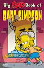 Big Bad Book of Bart Simpson Cover Image