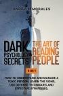 Dark Psychology Secret & the Art of Reading People Cover Image