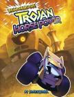 Trojan Horse Power: A Monster Truck Myth (Thundertrucks!) Cover Image