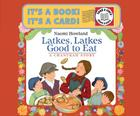 Latkes, Latkes, Good to Eat Send-A-Story Cover Image