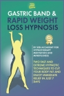 Gastric Band & Rapid Weight Loss Hypnosis Cover Image