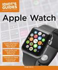 Apple Watch (Idiot's Guides) Cover Image