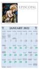 2022 Ashby Kalendar Cover Image