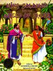 King Solomon And The Queen Of Sheba Cover Image
