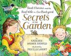 Secrets of the Garden: Food Chains and the Food Web in Our Backyard Cover Image