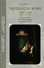 The Collected Works of Henry James, Vol. 14 (of 24): English Hours; The Pension Beaurepas; A Bundle of Letters Cover Image