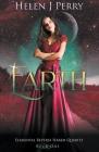 Earth: Elemental Reverse Harem Quartet Cover Image