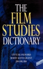 The Film Studies Dictionary (Arnold Student Reference) Cover Image