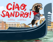 Ciao, Sandro! Cover Image