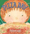 Pizza Day: A Picture Book Cover Image