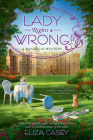 Lady Rights a Wrong (Manor Cat Mystery #2) Cover Image
