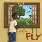 Let Me Fly Cover Image