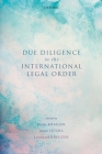 Due Diligence in the International Legal Order Cover Image