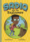 Sadiq and the Explorers Cover Image
