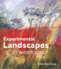 Experimental Landscapes in Watercolour Cover Image