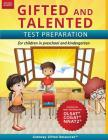 Gifted and Talented Test Preparation: Test prep for OLSAT (Level A), NNAT2 (Level A), and COGAT (Level 5/6); Workbook and practice test for children i Cover Image
