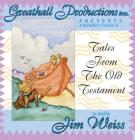 Tales From The Old Testament (The Jim Weiss Audio Collection) Cover Image