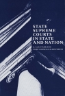 State Supreme Courts in State and Nation Cover Image