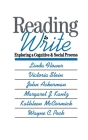 Reading-To-Write: Exploring a Cognitive and Social Process (Social and Cognitive Studies in Writing and Literacy) Cover Image