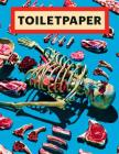 Toilet Paper: Issue 13 Cover Image