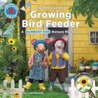 The Case of the Growing Bird Feeder: A Gumboot Kids Nature Mystery Cover Image