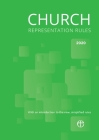 Church Representation Rules 2020 (Revised Reprint 2021): With an introduction to the new simplified rules Cover Image