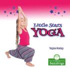 Little Stars Yoga Cover Image