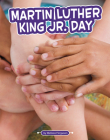 Martin Luther King Jr. Day Cover Image