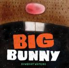 Big Bunny: (Funny Bedtime Read Aloud Book for Kids, Bunny Book) Cover Image