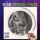 Disney Villains: Spiroglyphics Cover Image