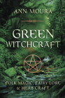 Green Witchcraft Cover Image