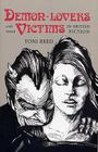 Demon-Lovers and Their Victims in British Fiction Cover Image