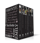 The Complete Brontë Collection Cover Image