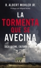 La Tormenta Que Se Avecina: Secularismo, Cultura E Iglesia Cover Image