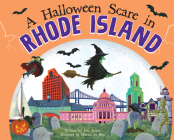 A Halloween Scare in Rhode Island Cover Image