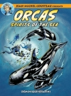 Jean-Michel Cousteau Presents ORCAS: Spirits of the Seas Cover Image