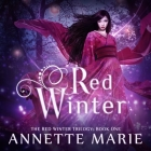 Red Winter (Red Winter Trilogy #1) Cover Image