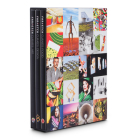 Farfetch Curates Set of 3 (Memoire) Cover Image