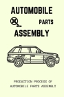 Automobile Parts Assembly Cover Image