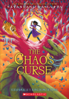 The Chaos Curse (Kiranmala and the Kingdom Beyond #3) Cover Image