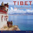 International Campaign for Tibet 2021 Wall Calendar Cover Image