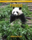 Pandas: Amazing Pictures and Facts Cover Image
