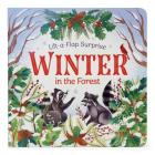 Winter in the Forest Cover Image