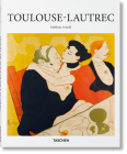 Toulouse-Lautrec Cover Image