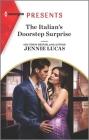 The Italian's Doorstep Surprise: An Uplifting International Romance Cover Image