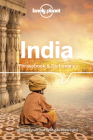 Lonely Planet India Phrasebook & Dictionary 3 Cover Image