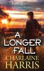 A Longer Fall: A Gunnie Rose Novel Cover Image